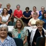 2014 Womens Bible Study2