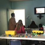 Childrens room 1
